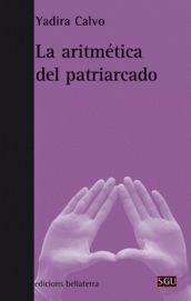 Portada de La aritmética del patriarcado