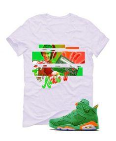 8f4b048a9962 54 Best Jordan 6 Gatorade Green images