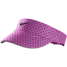 Nike Women s Tennis Visor (12 AUD) found on Polyvore db7741fc1d6