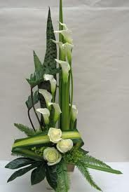 composition florale pour bapteme - Recherche Google