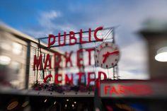Seattle's Famous Pub