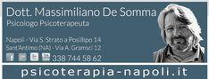 www.psicoterapia-napoli.it Psicologia