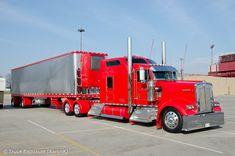 Show Trucks, Big Rig Trucks, Old Trucks, Pickup Trucks, Lifted Trucks, Custom Big Rigs, Custom Trucks, Peterbilt Trucks, Peterbilt 379