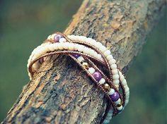 bobcek / Santa Monica Santa Monica, Ale, Bracelets, Jewelry, Fashion, Moda, Jewlery, Jewerly, Fashion Styles