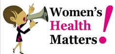 What if investors could help developing research, education and awareness in the women's health field?