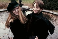 lily potter and james potter young - Google Search