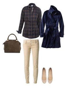 """Outfit, byMi Blouse """"Ischgl Blue"""""""