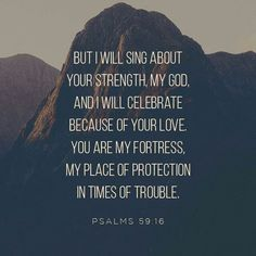 Protect me & strengthen me. Amen