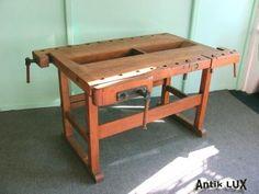 alte-Werkbank-Industrie-Design-Tisch-Anrichte-Industrie-Look-Loft-Moebel-Kommode