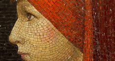 Discover the World of Micro Mosaics   Mosaic Art - Mosaic Jewelry   the Art of Micro Mosaic   Find out more on the #Mozaico blog. Wow. Amazing art.