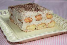 Gesztenyés babapiskótás süti sütemény recept képpel, pontos hozzávalókkal és elkészítési leírással. Kipróbált Összes, Sütés nélkül recept, biztos siker.