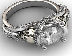 EVBEA Skull Engagement Ring Unique Bling Cocktail Aphrodite White Diamond Heart Ring for Women (P 1/2) No description http://www.comparestoreprices.co.uk/december-2016-week-1/evbea-skull-engagement-ring-unique-bling-cocktail-aphrodite-white-diamond-heart-ring-for-women-p-1-2-.asp