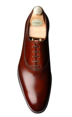"Richelieu ""Belmont"" - Crockett & Jones"