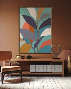 Design provides layers of texture and colour, but it's artwork that breathes life into a space. The perfect finishing touch. Living Room Canvas, Simple Prints, Diy Canvas Art, Pattern Art, Art Projects, Illustration Art, Wall Art, Pastel Colors, Artwork