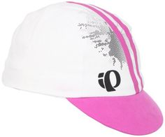 Women's Cycling Caps - Pearl iZUMi Cotton Cycling Cap One Size ** More info could be found at the image url.