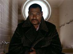 Плачущие мужчины фотографа Сэм Тэйлор-Вуд - Laurence Fishburne (700x524, 59Kb)
