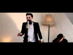 John Newman - Cheating (Acoustic)- THE PERFECT VOICE!