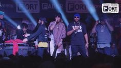 Prev1 of 2Next During the second night of FADER Fort at SXSW 2015, Producer Mike Will Made It closed out the show with with some of his famous friends. While on stage he brought out Miley Cyrus, Future, Rae Sremmurd, Riff Raff and Two-9 as they performed some fan favorites. Watch the performance on page …