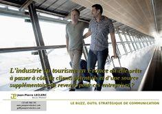 L'industrie du tourisme en France est-elle prête à passer à côté de clients potentiels et d'une source supplémentaire de revenus pour ces entreprises ?