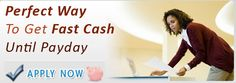 Obtains appropriate money to deal with your short term cash needs with no hassle and improve your bad credit status easily and repay this loans amount with better installment procedure. http://www.loansuntilpayday.org.uk