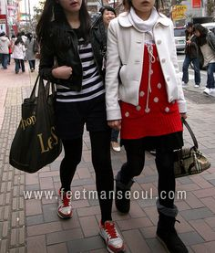 Korean Street Fashion     Great fashion tips for looking like a New     York model