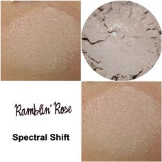 Ramblin' Rose Spectral Shift