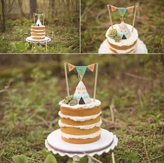 teepee cake: Teepe Cake, Teepees Cake, Smash Cake, Baby Photographer Plus Baby Cake Smash, Birthday Cake Smash, Girl Birthday, Birthday Ideas, 1st Birthdays, First Birthday Parties, Pow Wow Party, Cake Toronto, Boho Cake