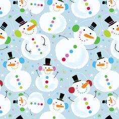 Image for 'Sugary Snowman - Jumbo Roll'