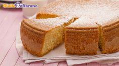 La torta Paradiso: la più classica ma la più buona.