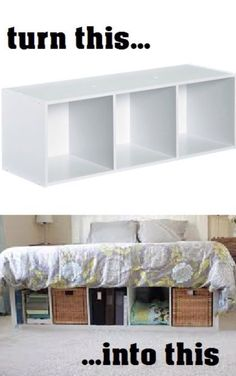 Captivating 10 Bedroom Organization Tips To Make The Most Of A Small Space   Bedroom  Organization Tips, Bedroom Organization And Small Spaces Amazing Pictures