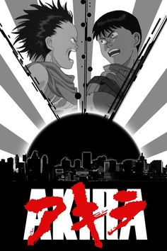 Watch Akira 1988 Full Movie Online Free