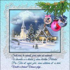Vánoční přání « Rubrika | Blog u Květky Hana, Advent, Merry Christmas, Blog, Merry Little Christmas, Happy Merry Christmas, Blogging