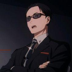 Manhwa, Otaku, Gothic Anime, Meme Stickers, Anime Characters, Fictional Characters, Touken Ranbu, Aesthetic Anime, Doujinshi
