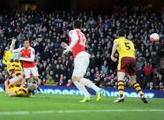 Blog Esportivo do Suíço:  Arsenal vence o Burnley e avança na Copa da Inglaterra