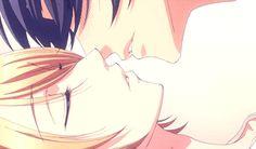 Love Stage!! - Ryouma Ichijou and Izumi Sena