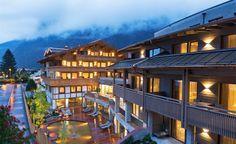 Deportes de invierno en Mayrhofen, Austria Author JOHNNY ZURI Date 2 diciembre, 2015