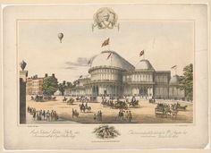 1 print. Dublin, Finland, Taj Mahal, Vintage World Maps, Industrial, History, Book, Places, Historia