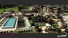 STOCK *****resort, Finkenberg, Zillertal, Tirol - 2014