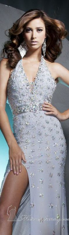 Tony Bowls Collections Formal dress #long #elegant #dress
