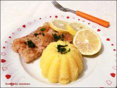 Pește, pește, pește…. Cantaloupe, Fruit, Food, Essen, Meals, Yemek, Eten