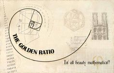 Golden Ratio, Golden Mean, Golden Section, Divine Proportion, Phi