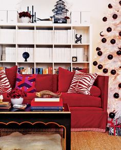 Hold the perfect holiday soiree