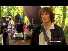 Outlander |  Jamies Character
