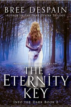 Book Review: The Eternity Key by Bree Despain