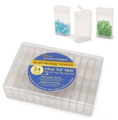 craftamerica.com - bead Storage Containers - Page 5