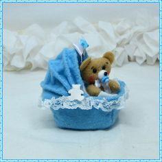 Ursinho Lembrancinha Nascimento
