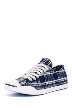 separation shoes d9627 dd397 Converse Jack Purcell Low Profile Slip-On Sneaker