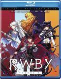 Rwby: Vol. 4 [Blu-ray/DVD] [2 Discs]