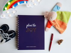 Pregnancy Planner, Joy, How To Plan, Day Planners, Being Happy