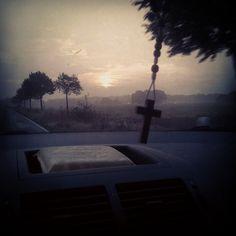Auf dem Weg zur Arbeit! #wolfsburg #sun #sunrise #work #god #gifhorn #aussicht #sonne #atmosphäre #wärme #beautiful #nature #love #roadgram #western #style # #Followforfollow #follow4follow #likeforfollow #like4follow #l4l #f4f #tflers #followback #tagsfo | Flickr - Photo Sharing!